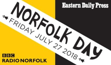 Norfolk Day at Zaks!
